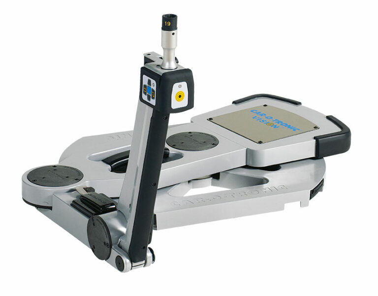Car-O-Tronic Vision X3 Autobody Measuring System
